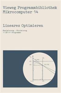Lineares Optimieren