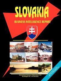 Slovakia Business Intelligence Report