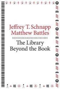 The Library Beyond the Book