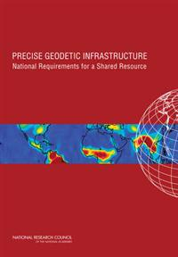 Precise Geodetic Infrastructure