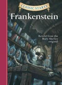 Classic Starts(tm) Frankenstein