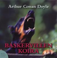 Baskervillen koira (6 cd)