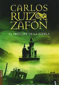 El principe de la niebla / The Prince of Mist