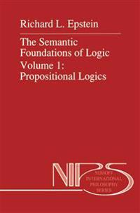 The Semantic Foundations of Logic
