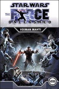 Star Wars - voiman mahti - The Force Unleashed