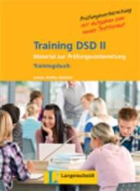 Training DSD II / Kursbuch mit Audio-CD