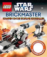 LEGO Star Wars Brickmaster 2-Kampen om de stjålne krystaller
