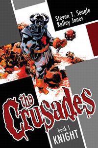 The Crusades Volume 1: Knight