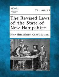 The Revised Laws of the State of New Hampshire