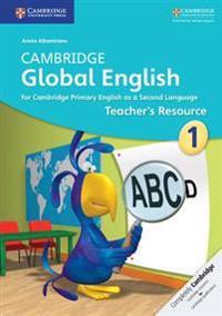 Cambridge Global English 1