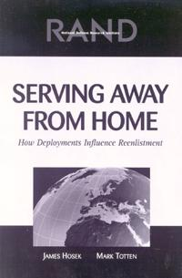 Serving Away from Home