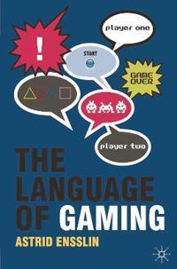 The Language of Gaming