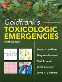 Goldfrank's Toxicologic Emergencies