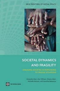 Societal Dynamics and Fragility