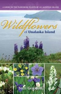 Wildflowers of Unalaska Island