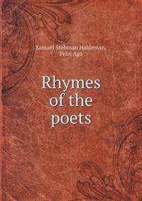 Rhymes of the Poets