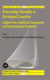 Forecasting Mortality in Developed Countries