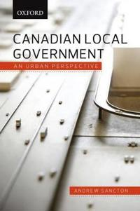 Canadian Local Government