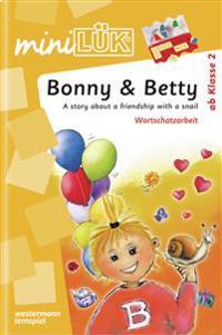 miniLÜK. Bonny & Betty