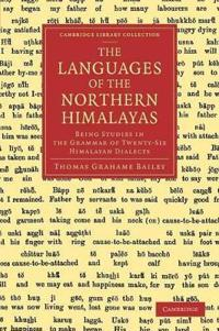 The Languages of the Northern Himalayas