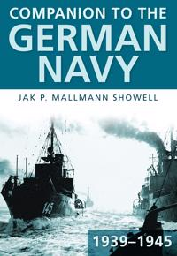 Companion to the German Navy 1939-1945