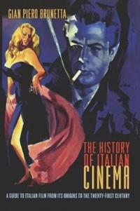 The History of Italian Cinema