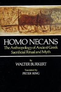 Homo Necans