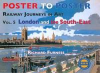 Railway journeys in art - london and the south east