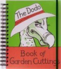 Dodo book of garden cuttings - save your garden from extinction
