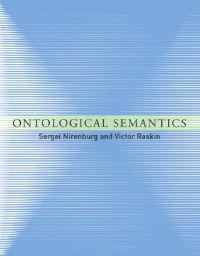 Ontological Semantics
