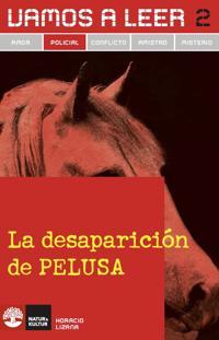 Vamos a leer Policial 2/La desaparición de Pelusa