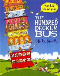 The Hundröd Decker Bus - Mike Smith - böcker (9780230754584)     Bokhandel
