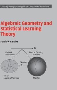 Algebraic Geometry and Statistical Learning Theory