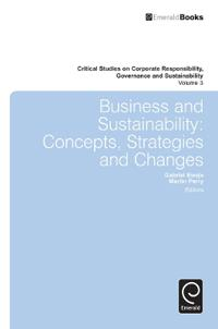 Business and Sustainability: