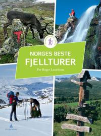 Norges beste fjellturer; 50 flotte opplevelser fra nord til sør