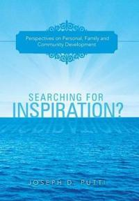 Searching for Inspiration?