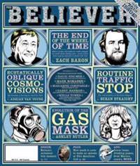 The Believer, Issue 75