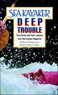 Sea Kayaker's Deep Trouble