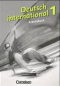 Deutsch international 1. Arbeitsbuch