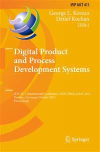 Digital Product and Process Development Systems