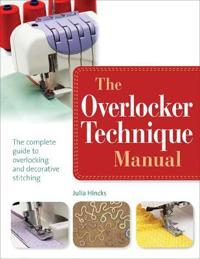 Overlocker Technique Manual