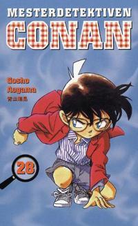 Mesterdetektiven Conan