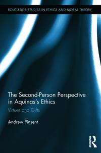 The Second-Person Perspective in Aquinas's Ethics