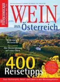 Der Feinschmecker Bookazine Nr. 23. Wein aus Österreich