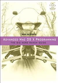 Advanced Mac OSX Programming