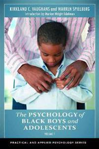 The Psychology of Black Boys and Adolescents