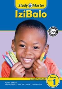 Study & Master IziBalo Incwadi Yomfundi Ibanga loku-1