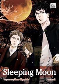 Sleeping Moon, Vol. 2