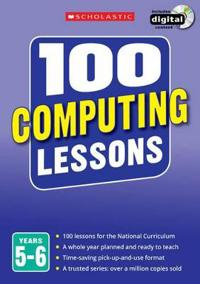 100 Computing Lessons: Years 5-6