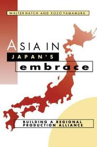 Asia in Japan's Embrace